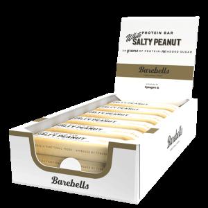 12 x Barebells Protein Bar, 55 g