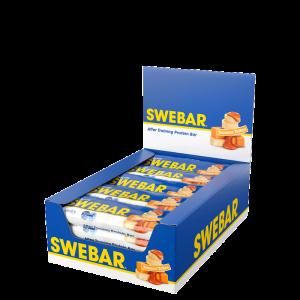 15 x Swebar, 55 g