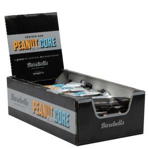 18 X Barebells Core Bar, 35 G, Peanut Butter