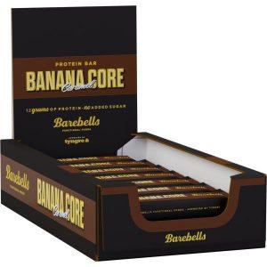 Barebells Bar Core Banana Caramel 18-pack
