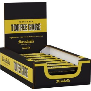 Barebells Bar Core Toffee 18-pack