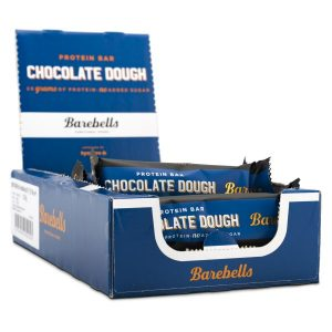 Barebells Protein Bar Chocolate Dough 12-pack
