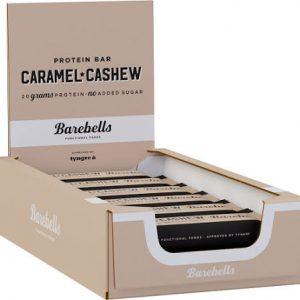 Barebells Protein Bars Caramel Cashew 55g - 12st