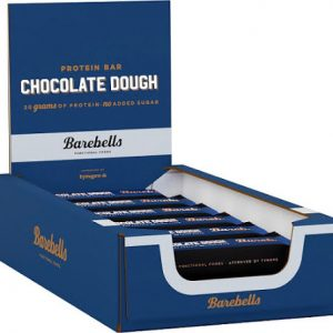 Barebells Protein Bars Chocolate Dough 55g - 12st