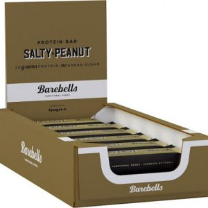 Barebells Protein Bars Salty Peanut 55g - 12st