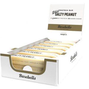 Barebells Proteinbars 12st - White Salty peanut