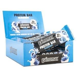 Gainomax Protein Bar Blueberry 15-pack