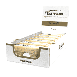 Barebells Protein Bar 12st - Holiday Puffs